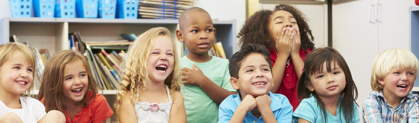 Cuidar dos alunos com carinho é a principal característica do Atlântico