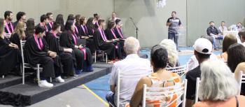 Sessão Solene 2019 - 3 Série do Ensino Médio
