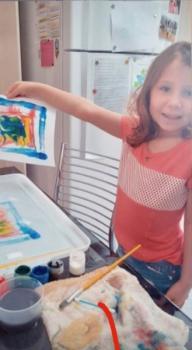 Educação Infantil - Artes (aulas on-line)
