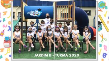 Jardim II - 2020