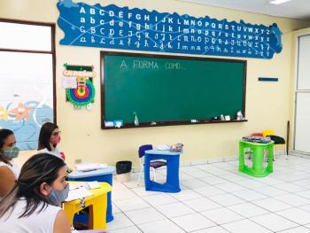 Planejamento Pedagógico 2021