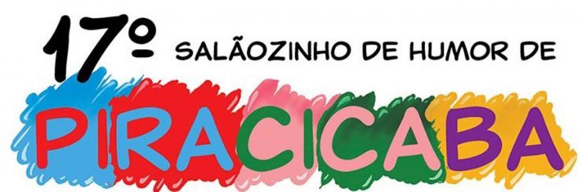ALUNOS SELECIONADOS PARA O 17º SALÃOZINHO DE HUMOR